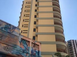 Hotelfotos: Apto no centro de Ribeirão Preto