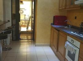 Hotel Foto: Cozy 2 Bedroom Apartment in the heart of Gueliz