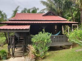 Hotel near Pulau Langkawi
