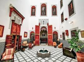 Hotel photo: Riad Gemstone