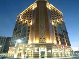 Hotel near Sultanah