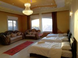 Hotel photo: jabal bed & breakfast