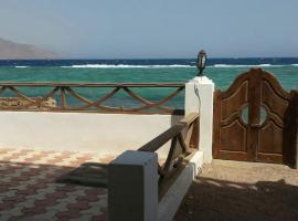 Hotel photo: Soliman