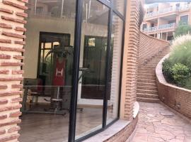Hình ảnh khách sạn: Naaim Apartement