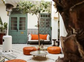 Hotel photo: Riad Orange
