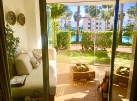Hotel Foto: Mi Capricho (Playa Alhamar)