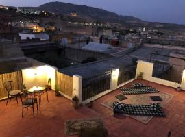 Hotel photo: Dar benelmahi