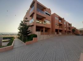 Hotel near Агадир