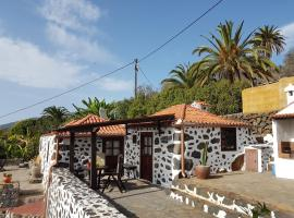 Hotel Photo: Casa Rural LAS TIAS III