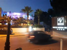 Hotel Foto: CASA FELL HAMMAMET NORD