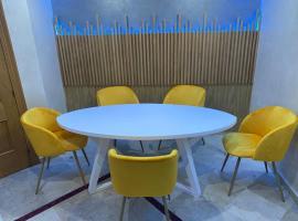 Ξενοδοχείο φωτογραφία: secteur22 avenue abd krim elkhatabi Appartement