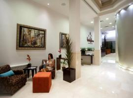 A picture of the hotel: Hotel Plaza Chihuahua