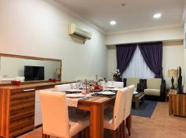 Hotel photo: City Star Residences