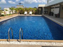 Hotel photo: Amarin Samui Hotel