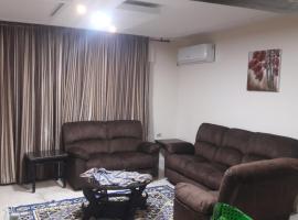 Hotel photo: Mesha Stele Hotel Apartments