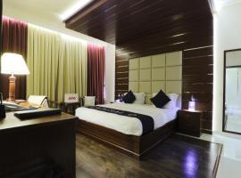 Ξενοδοχείο φωτογραφία: Capital O 325 Queen Palace Hotel