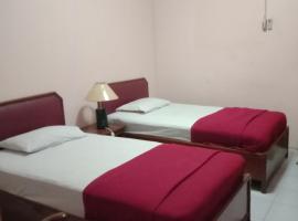 Hotel kuvat: OYO 1751 Hotel Trihadhi