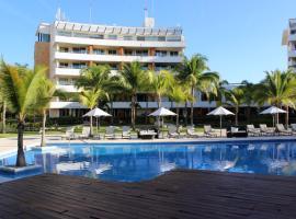 Foto di Hotel: AAK-BAL Beach Resort Departamento dos cuartos
