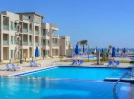 Hotel near Suez