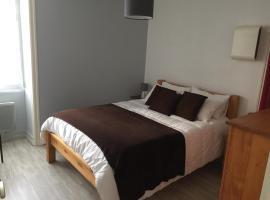 Hotel photo: Apartment 2 bedroom City center Fes