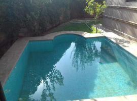 รูปภาพของโรงแรม: Luxury Villa In Marrakech