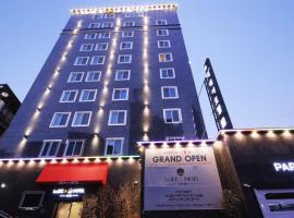 Hotel near Pohang