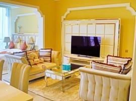 Hotel photo: Al Hamra Suites (Sea view beachfront)