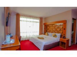 Hotel near Thika