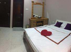 Hình ảnh khách sạn: Sultan house