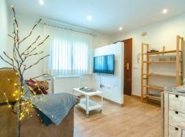 酒店照片: ( SDM21 ) Coqueto apto.Vallecas Free WIFI