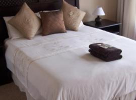 Hotel near Witbank