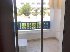 Hotel photo: appartement a marina hammamet sud