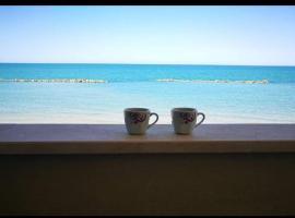 Hình ảnh khách sạn: La finestra sul mare