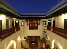 Hotel photo: Dar Traki Medina de Tunis