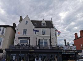 Hotel near Bray