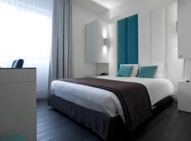 Hotel near Belgie
