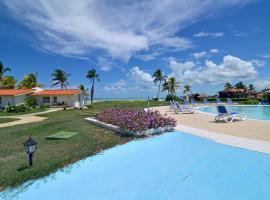 Hotel photo: Club Cayo Guillermo - All Inclusive