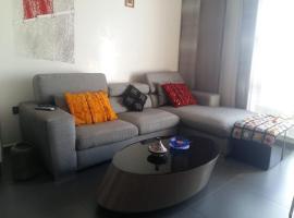 Hotel photo: Résidence tamaris