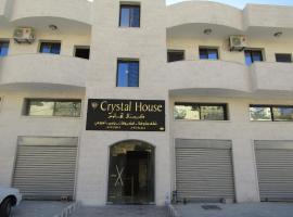 Hotel photo: Crystal House