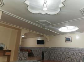 Zdjęcie hotelu: Appartement oumniya