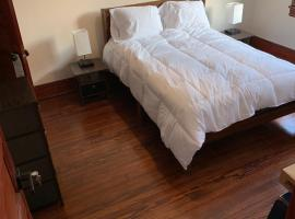 Hotel photo: Private Rooms with Amenties near NYC