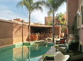 รูปภาพของโรงแรม: Villa Aïa - Calm and serenity