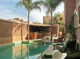 Hotel Foto: Villa Aïa - Calm and serenity