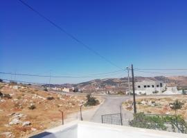 Hotel photo: Jabal Almanara Apartment