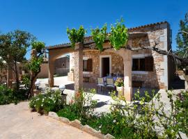 Hotel photo: Villa Jacoba