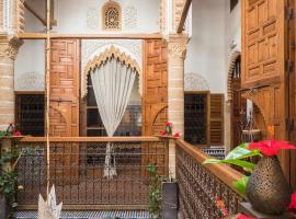 Hotel photo: Riad Marhaba