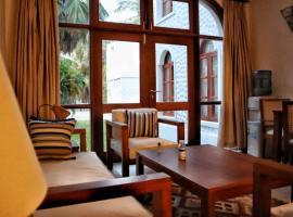 Hotel photo: Mbili Kuwili Studio Suites