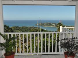 Hình ảnh khách sạn: Morne Seaview Apartment 2