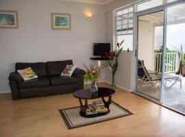 호텔 사진: Morne Seaview Apartment 1