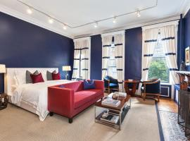 Hotel Foto: Avenue suite off Central Park